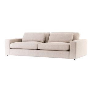 Ginevra 98 Sofa Essence Natural