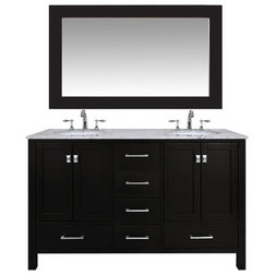 Unique Contemporary Bathroom Vanities And Sink Consoles by Stufurhome