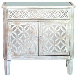 Farmhouse Accent Chests And Cabinets by Statements by J