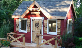 Ranch Playhouse
