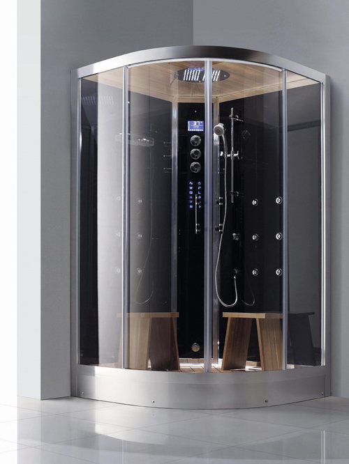 Athena WS 105 Steam Shower   Steam Showers