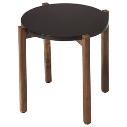 Transitional Side Tables And End Tables by Butler Specialty Company