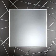 - Bathroom Mirror MV-30-SQM - Bathroom Mirrors