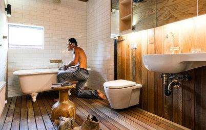 Ремонт на отлично: «Подводные камни» при ремонте ванной комнаты