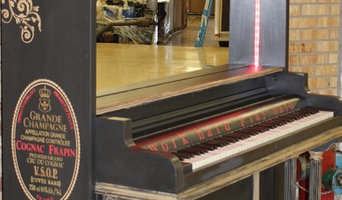 AFTER - Grand Piano Renovation