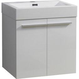 Superb Modern Bathroom Vanities And Sink Consoles by Virtu Usa Inc