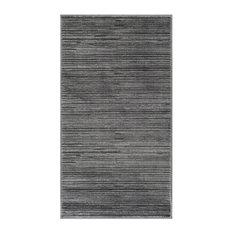 Studio Seven Vision Rug, Gray, 3'x5'