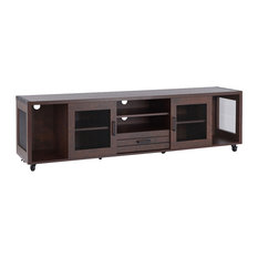 furniture of america ecommerce by enitial lab vanna industrial tv stand vintage