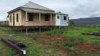 Domestic Project by Green Star Electrical Services at Upper Tenthill, QLD