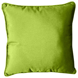 Contemporary Outdoor Cushions And Pillows by Cushion Pros