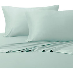 Contemporary Sheet And Pillowcase Sets by Wholesale Beddings