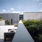 Dallas Residence 1 - Contemporary - Landscape - Dallas ...