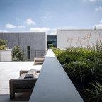 Dallas Residence 1 - Contemporary - Landscape - Dallas ...