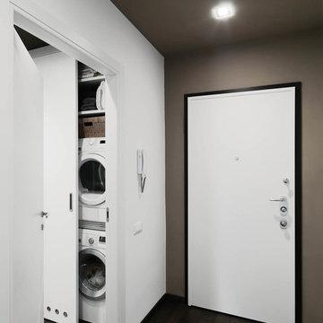 abitazione privata Cermenate (Co)