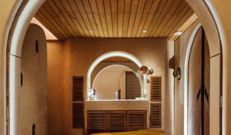 Pune Houzz: A Contemporary Take on Rajasthani Influences