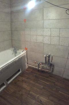 Quel Meuble Sous Vasque Pour Une Salle De Bain Avec Tuyaux Apparents