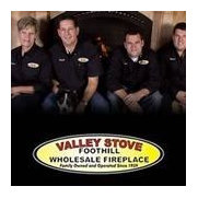 Foto de Valley Stove Foothill Wholesale Fireplace