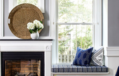 20 Inviting Window Seats for Relaxing in Comfort and Style