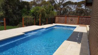Pool Builders in Bendigo