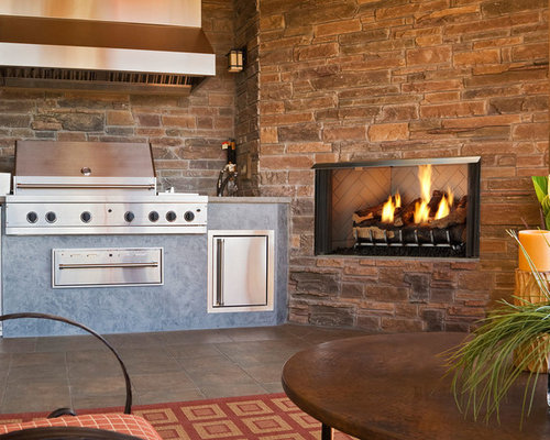 Image Result For Pictures Of Outdoor Fireplaces And Patiosa