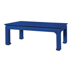 Blue Coffee Tables Houzz