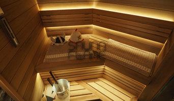 Сауна в ванной