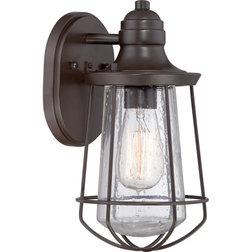 Beach Style Outdoor Wall Lights And Sconces by Mylightingsource