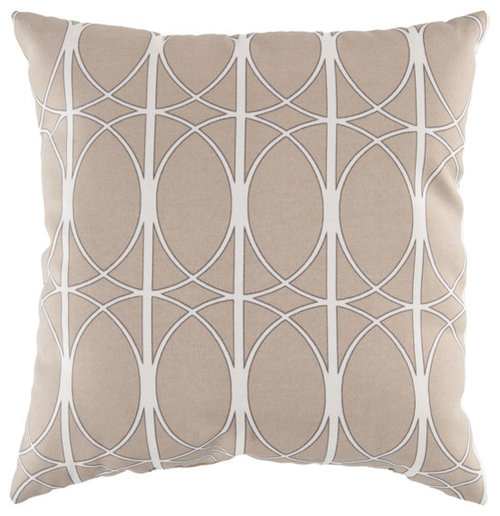 Storm - (ZZ-410) - Decorative Pillows