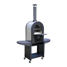 Romana Pizza Oven