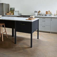 The Natural Wood Floor Company Limited London Greater