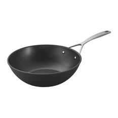 Demeyere AluPro 3.2-qt Aluminum Nonstick Perfect Pan