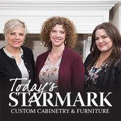 Today's StarMark Custom Cabinetry & Furniture's photo