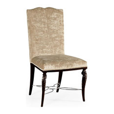 JONATHAN CHARLES ICARUS Dining Side Chair English Regency Feather