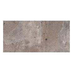 "MSI NCAPBRI5X10 Capella, 5""x10"" Rectangle Floor Tile, Matte, Taupe"