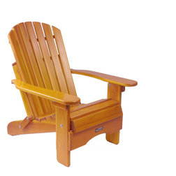 Traditional Adirondack Chairs by Ozark Mountain Furniture