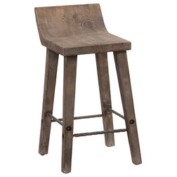 Rustic Bar Stools And Counter Stools by Kosas