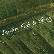 Photo de Jardin Fab&Greg