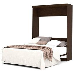 Contemporary Murphy Beds by Bestar