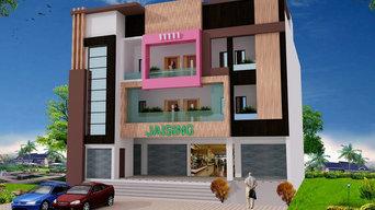 Best 15 Architects And Building Designers In Akola Maharashtra India Houzz