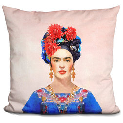 Contemporary Decorative Pillows by Lilipi