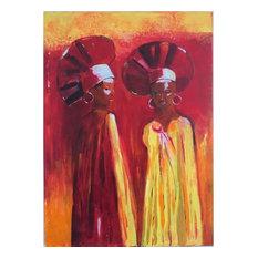 African Ladies