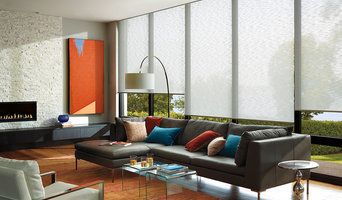 Hunter Douglas Alustra Collection