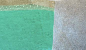 Revestimiento piscina