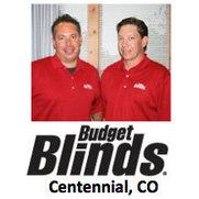 Budget Blinds Serving Centennial's photo