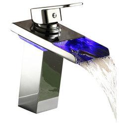 Contemporary Bathroom Sink Faucets by KOKOLS