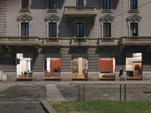 Milano Design CityMilano Design City, October 2020