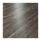 Feather Lodge Shark Plank Surfside 4 mm. Vinyl Floor, 27.76 Sq. ft.