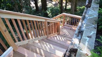 Sandy Springs Stairways