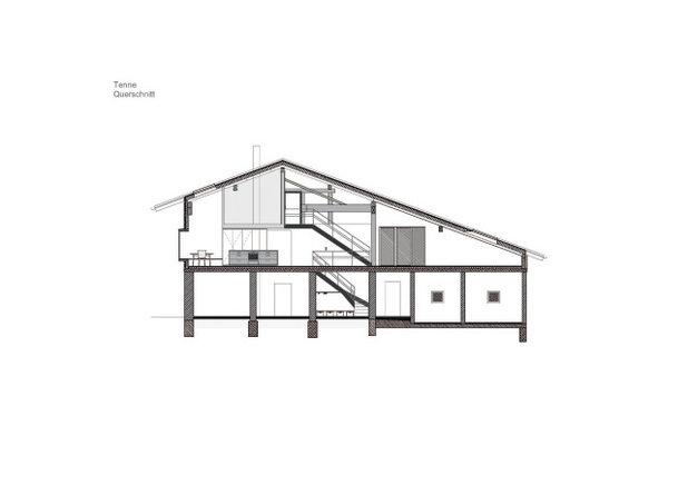 Landhausstil  by BUERO PHILIPP MOELLER
