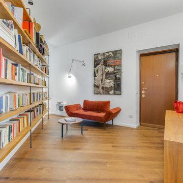 Appartamento Testaccio